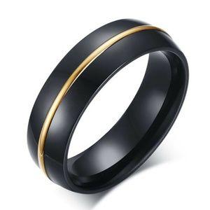 New Men/Women Titanium Stainless Steel Ring Band